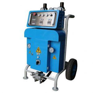 MagnumTech MT-411A pneumatikus purhab szóró gép