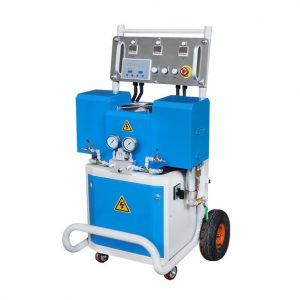MagnumTech MT-2D elektromos purhab szóró gép