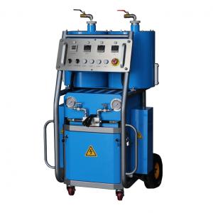 MagnumTech MT-2F1 elektromos purhab szóró gép